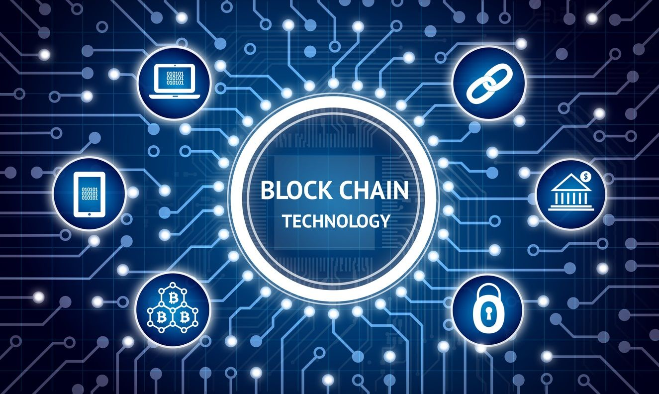 Using Blockchain Technology to Improve Efficiency