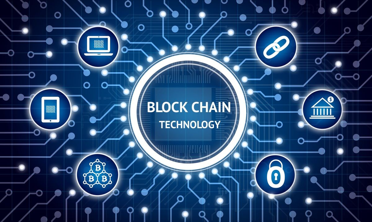 Using Blockchain Technology to Improve Efficiency