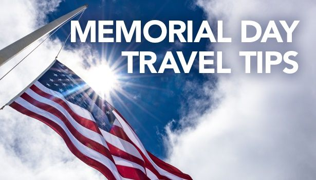 Moving This Memorial Day?