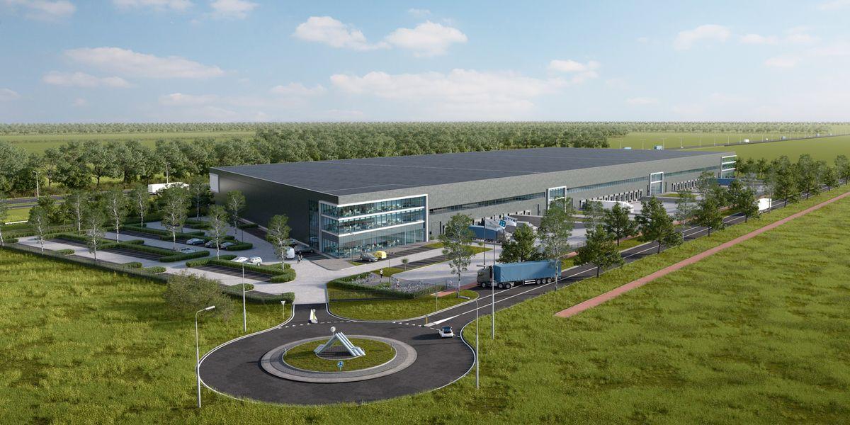 Penske Logistics Europe Moves to New Netherlands Warehouse in Schiphol