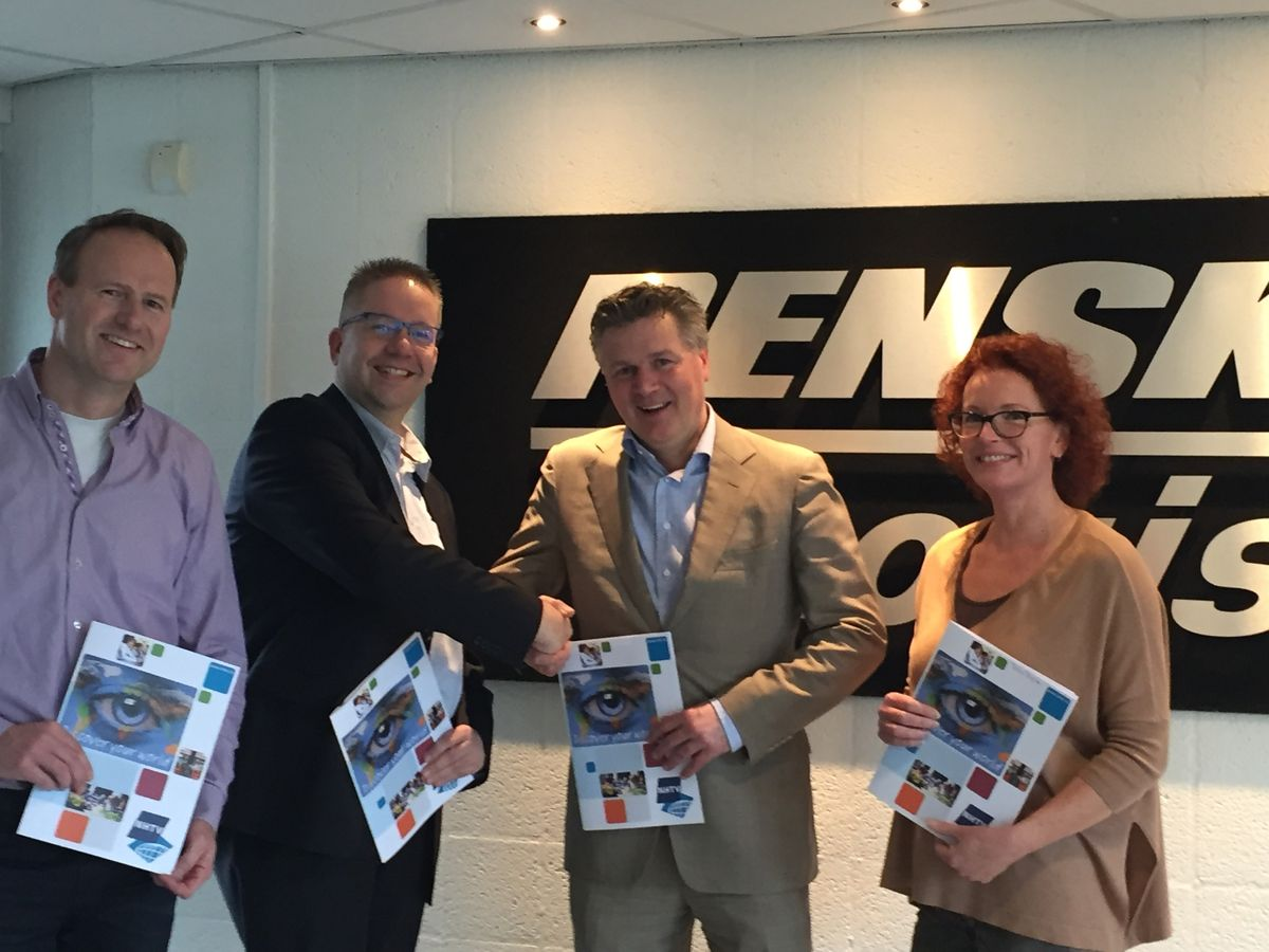 Penske Logistics Expands Working Relationship with Netherland's NHTV Breda University of Applied Sciences