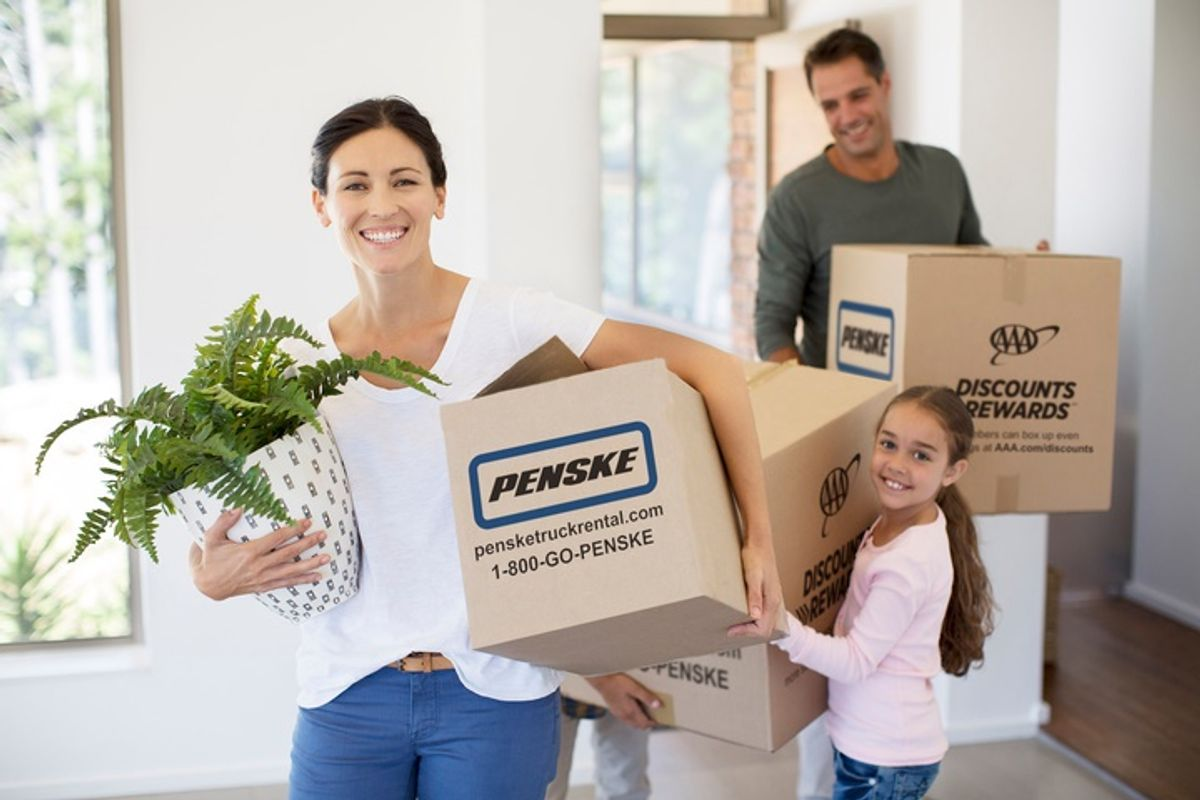 7 Tips to Make Your Moving Day a Success