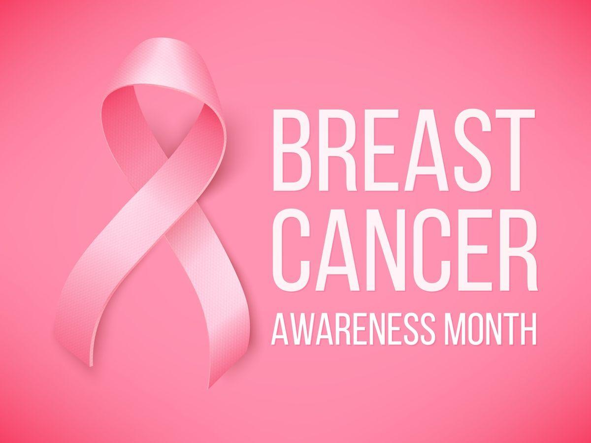 Associate Effort Drives Breast Cancer Awareness