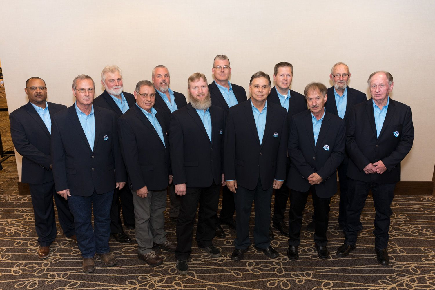 Penske Logistics Inducts 15 More Safe Truck Drivers into Its Driver Wall of Fame