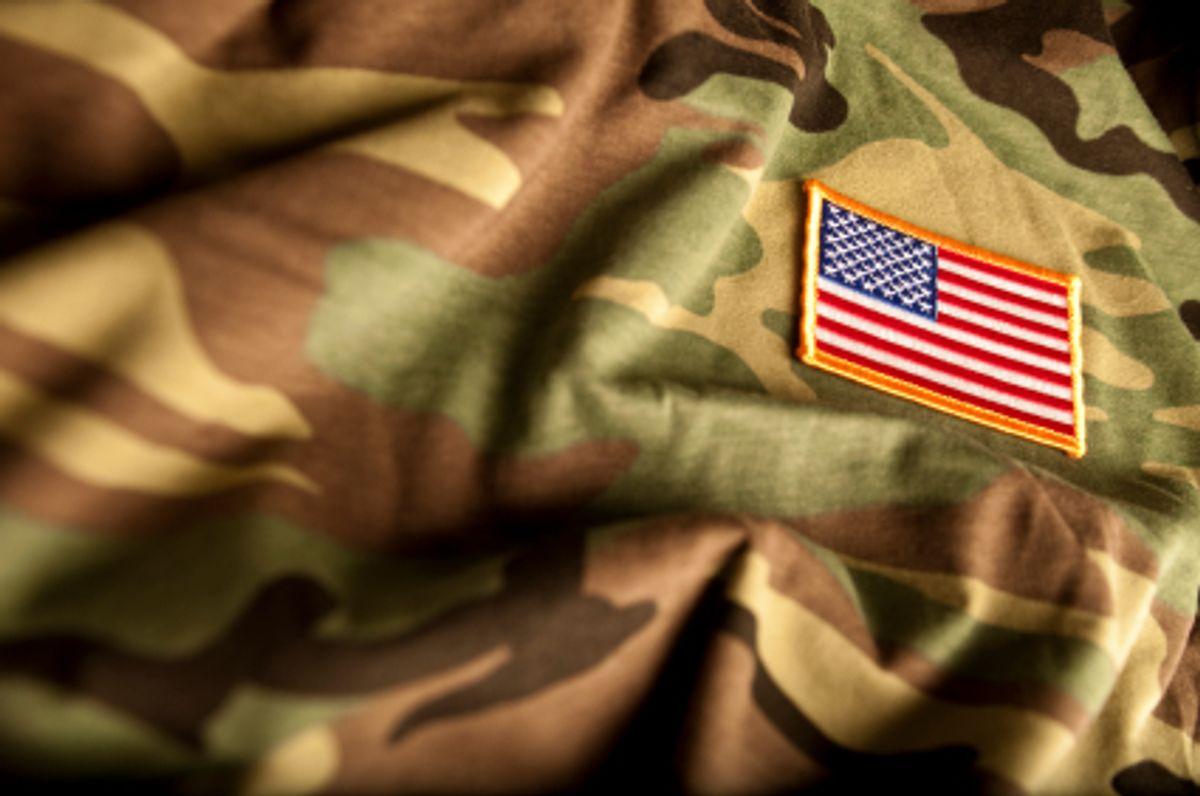 Military Experience Leads to Penske Logistics Role