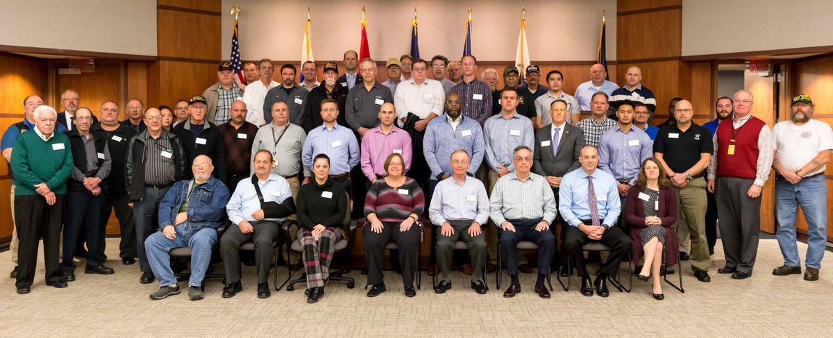 Penske Honors Veterans for Service and Sacrifice
