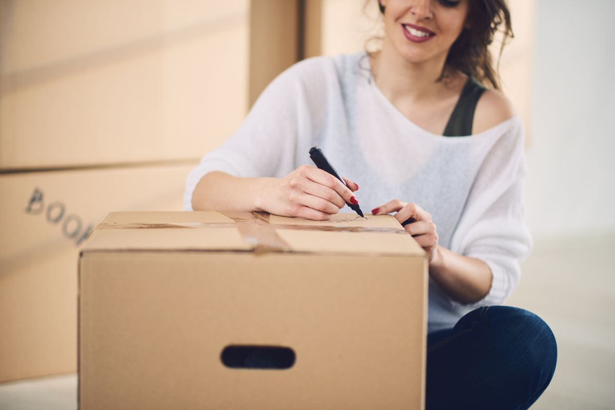 Tips for Your College Move