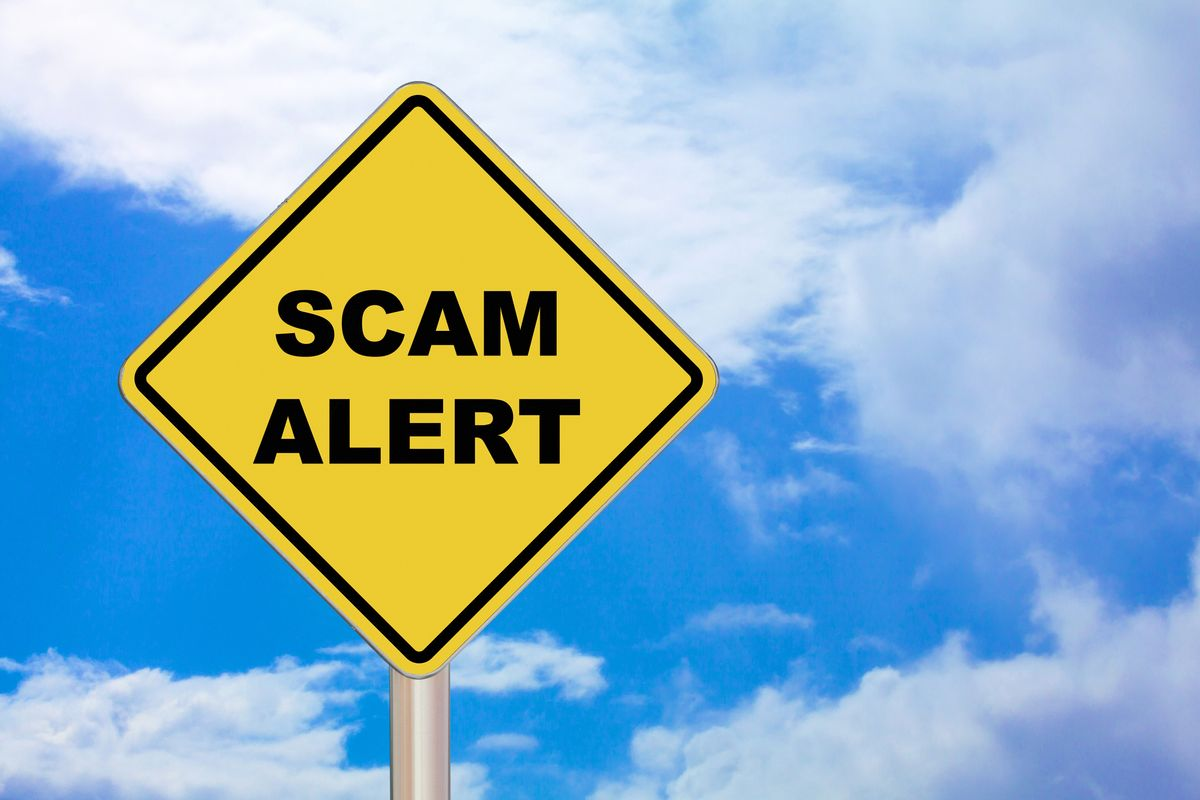 Consumer Alert: Beware of Moving Scams