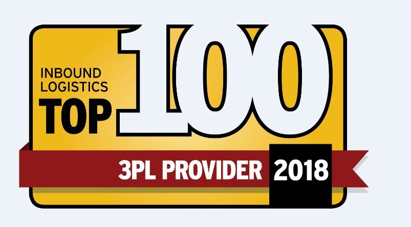 Penske Logistics Repeats as Top 10 Third-Party Logistics Provider by Inbound Logistics Magazine