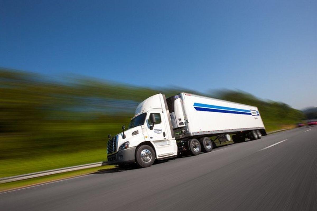 Penske Logistics Expert to Address Food Industry Transportation Summit