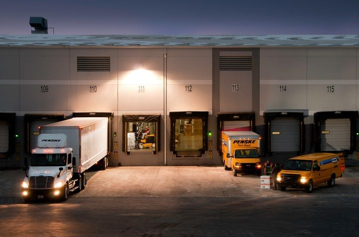 Penske Logistics Warehousing Solutions Receives Fifth Quest for Quality Award