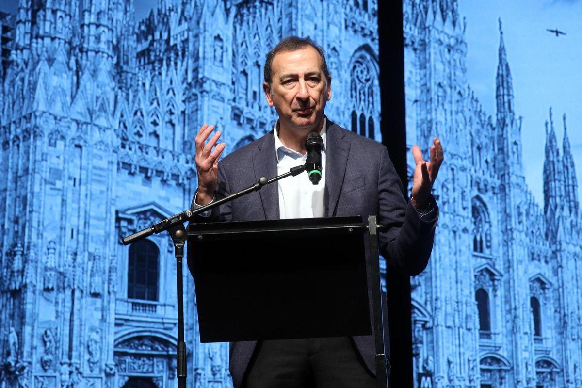 Salvini attacca Sala per rovinargli il futuro
