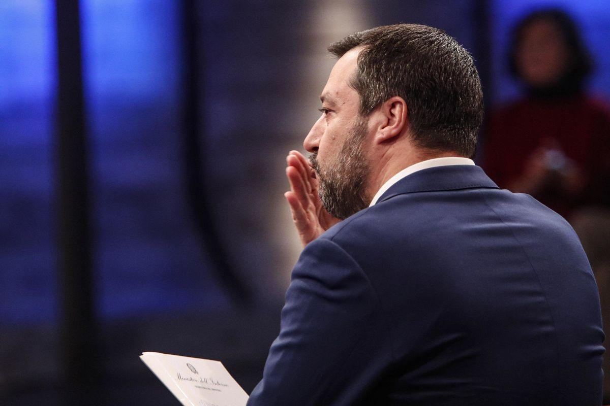 Perché il M5s  non può non salvare Salvini