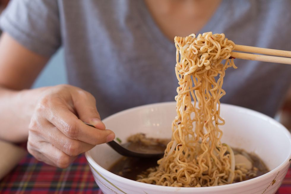 6 Ramen Recipes That Won't Break The Bank AND Don't Taste Cheap