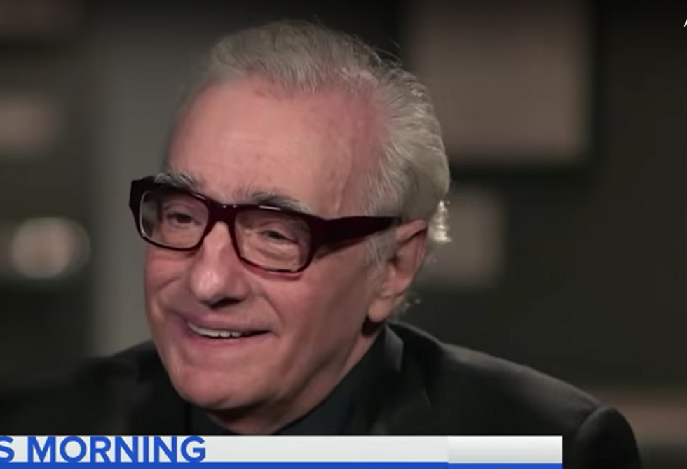 5 Martin Scorsese Movies That Are Worth Watching If You're A Film Enthusiast