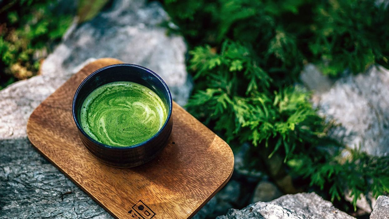 Super Greens: Are Greens Powders Healthy?