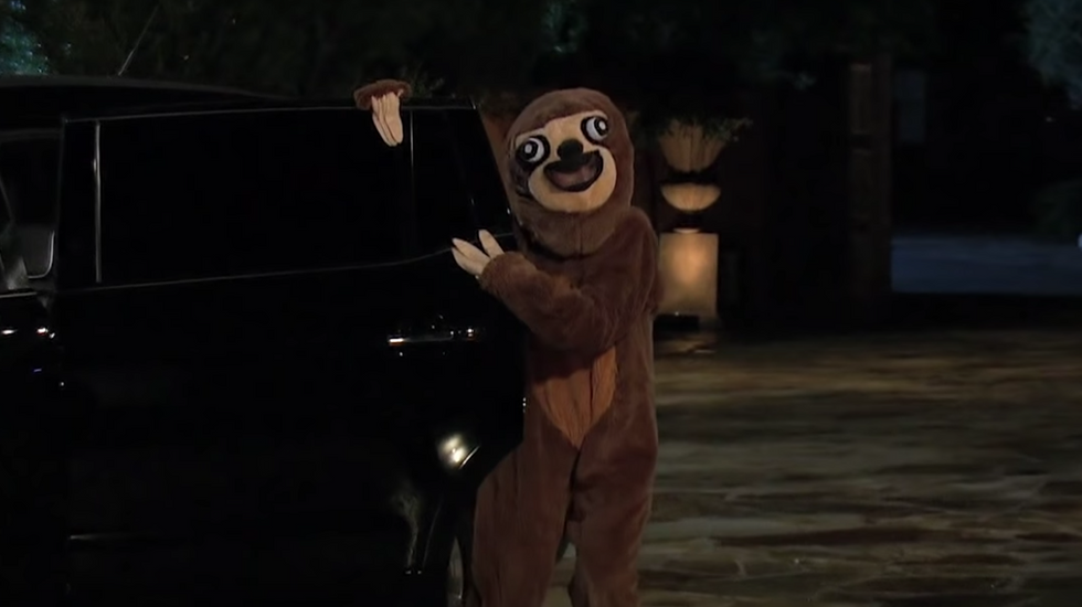 6 Shocking Entrances On 'The Bachelor' That Made Us Question First Impressions