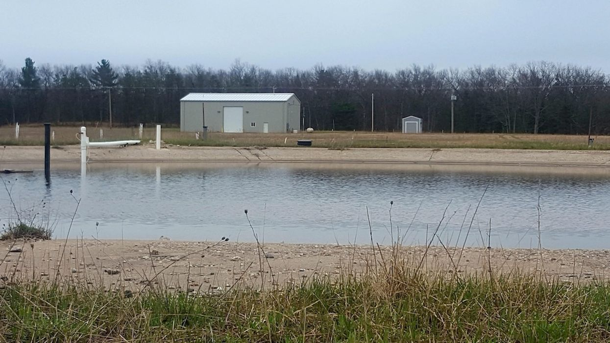 Air Force Refuses to Clean PFAS Contamination at Former Michigan Base