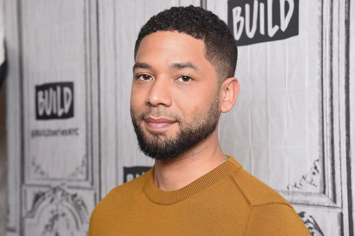 Jussie Smollett's Support Shows Why Hate Cannot Win