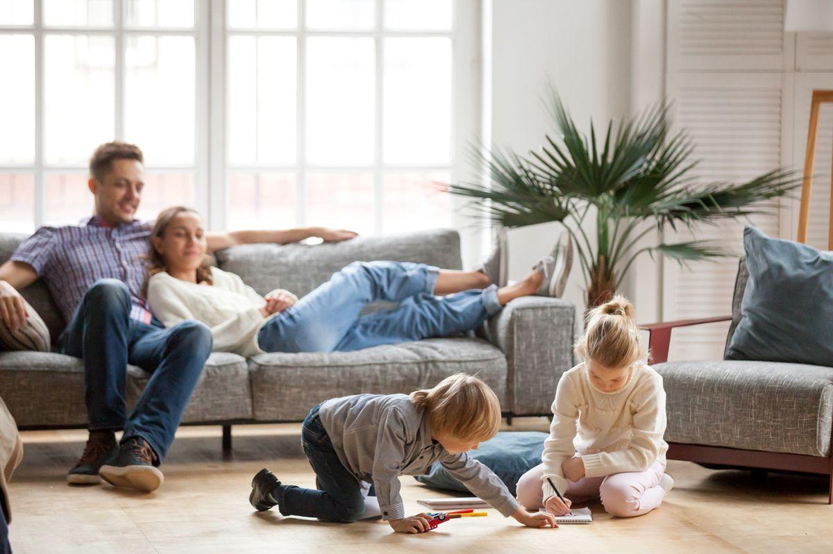 «Se volete figli più felici lasciateli un po' in pace»