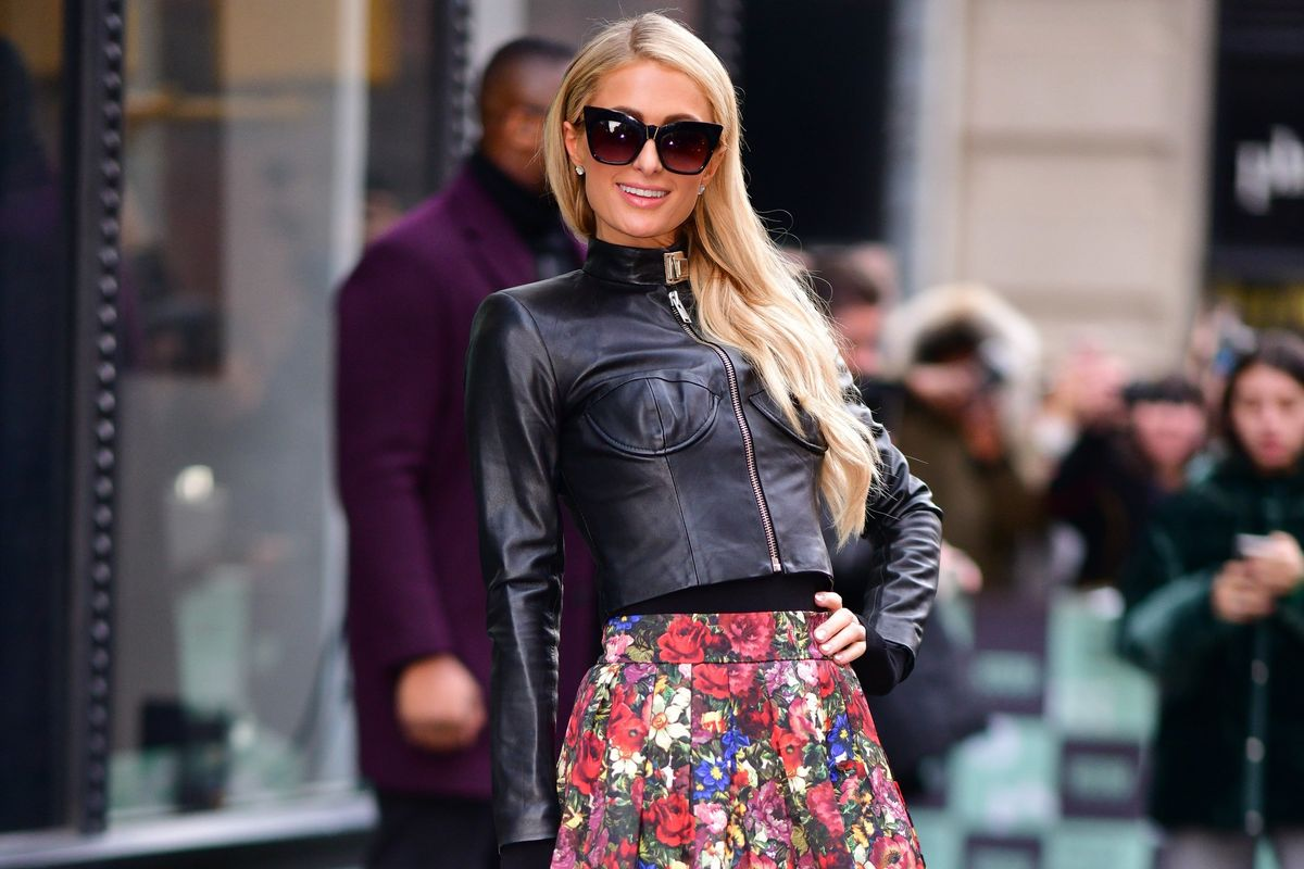 Paris Hilton Wants Your Help Making Her New Album