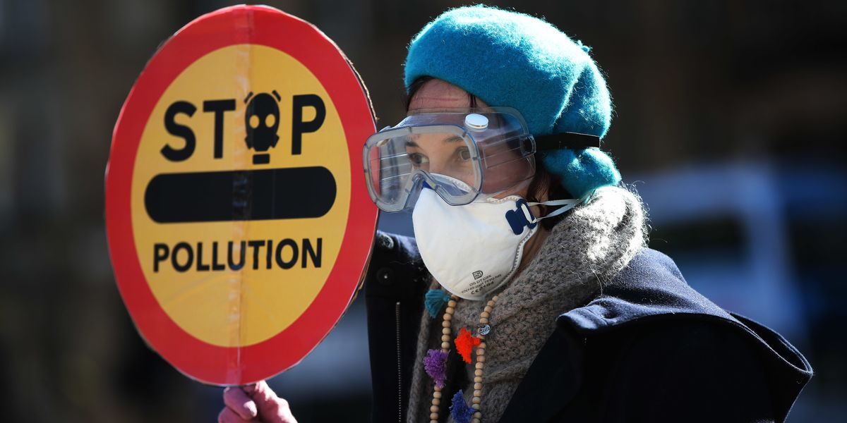 Local and national experts agree: Reducing Pittsburgh pollution would cut cancer risk