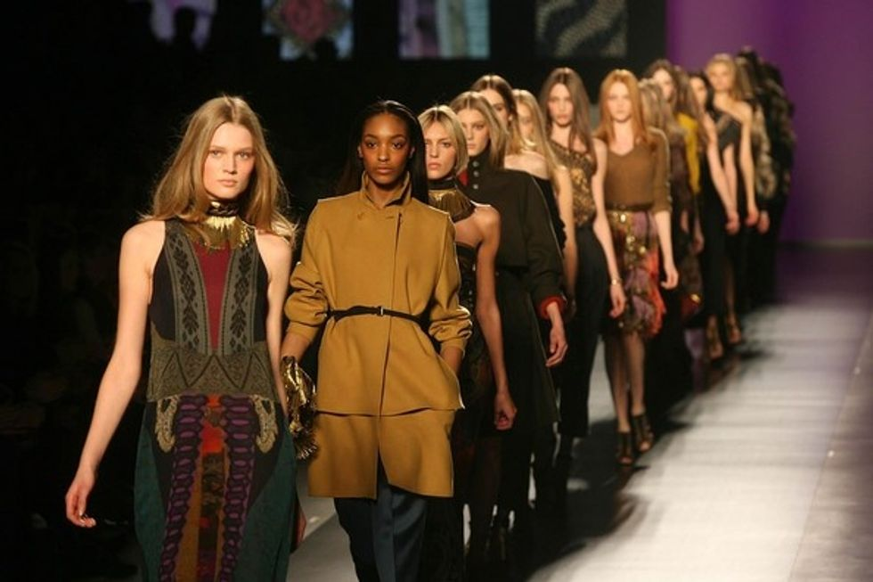 4 Reasons Designer Clothes Are So Overrated