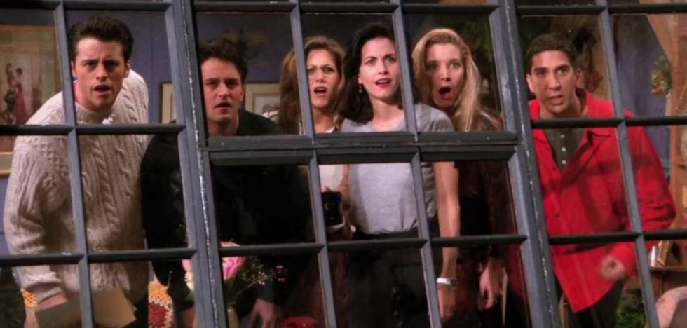 The 7 Best Episodes Of 'Friends'