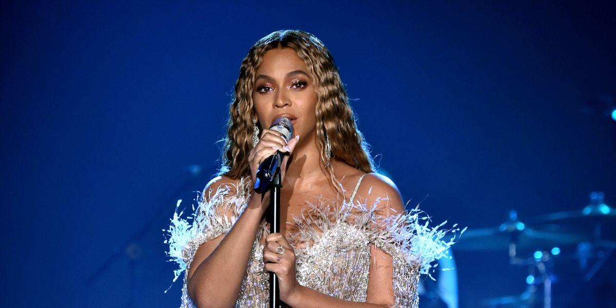 Go Vegan, Win Beyoncé Tickets for Life
