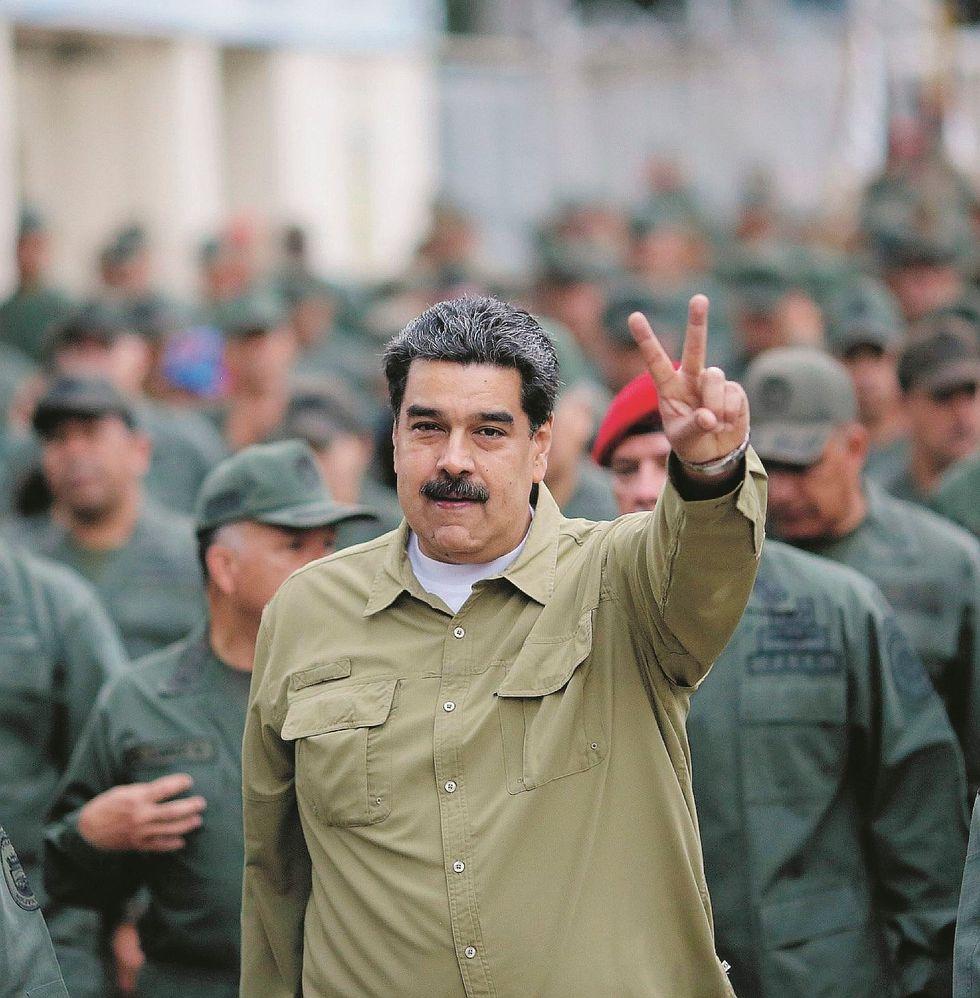 Il Parlamento Ue scarica Maduro. Ma Lega e 5 stelle si astengono