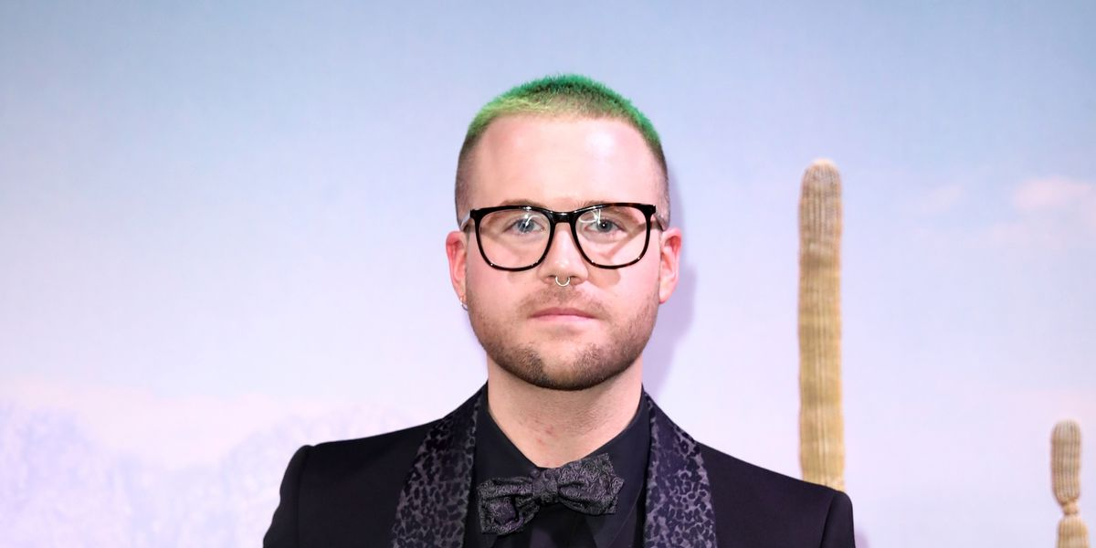 Christopher Wylie Pivots From Big Data Whistleblower to H&M Fashion Consultant