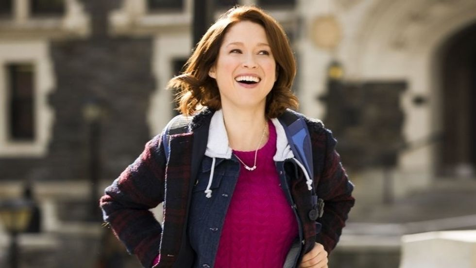 """Review of New episodes of """"Unbreakable Kimmy Schmidt"""""""