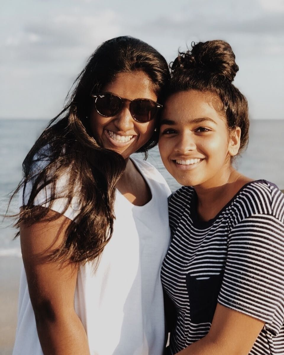 To The Cousin Who Is More Like My Sister, I Am So Thankful For You