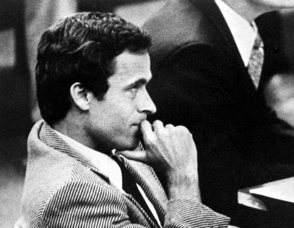 Ted Bundy Is The Face Of Modern Rapists