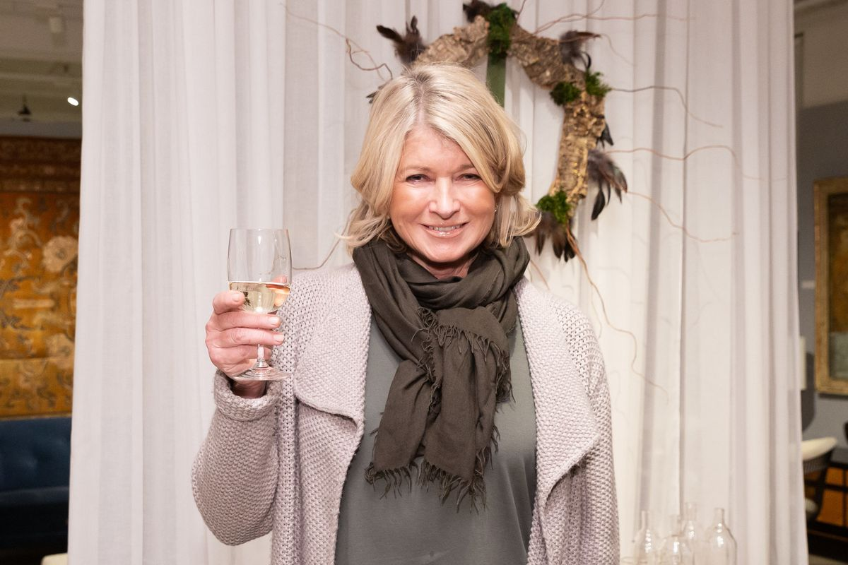 Martha Stewart Wants Your Pet to Try CBD