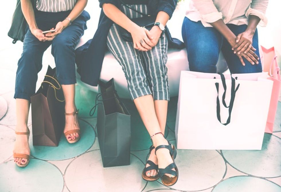 6 Ways To Be An Ethical Shopper