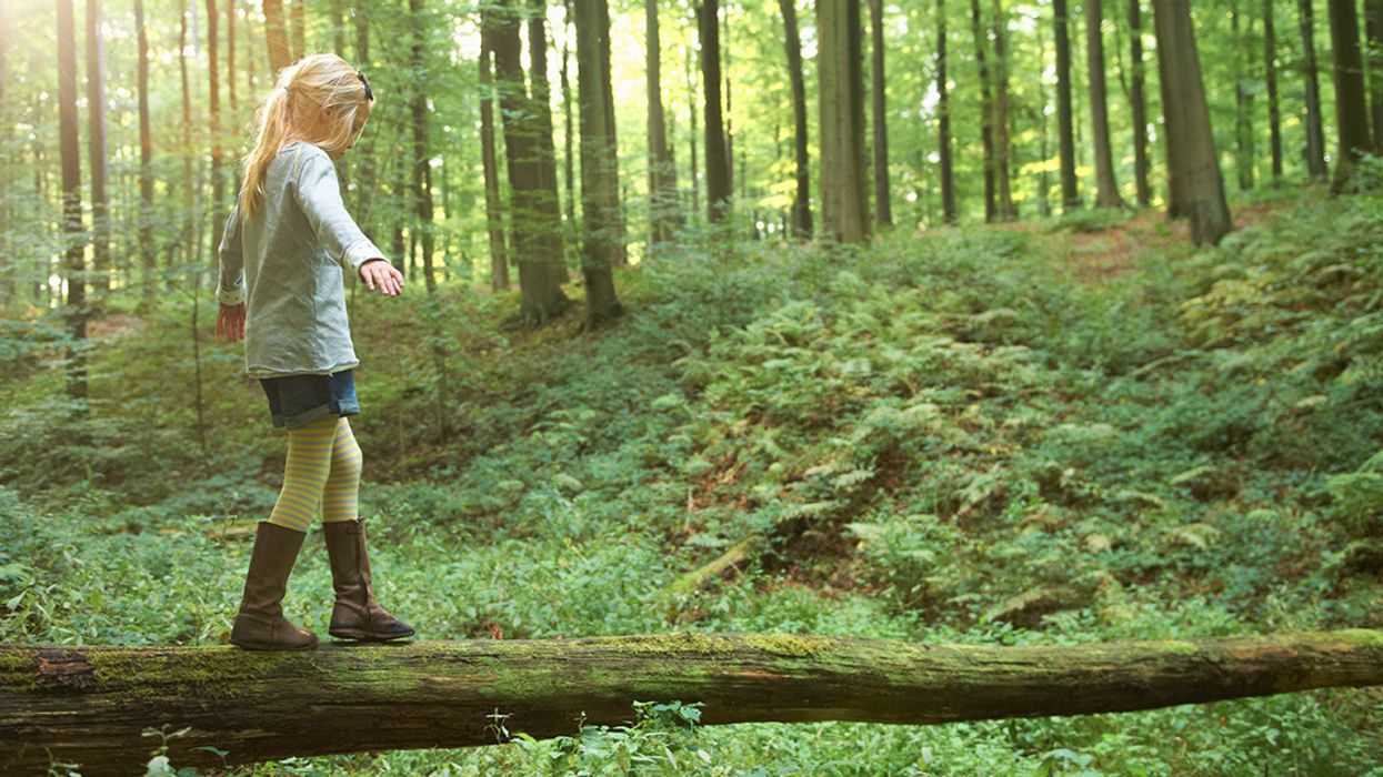 Growing Up Near Nature Is Good for Your Adult Mental Health, New Research Suggests
