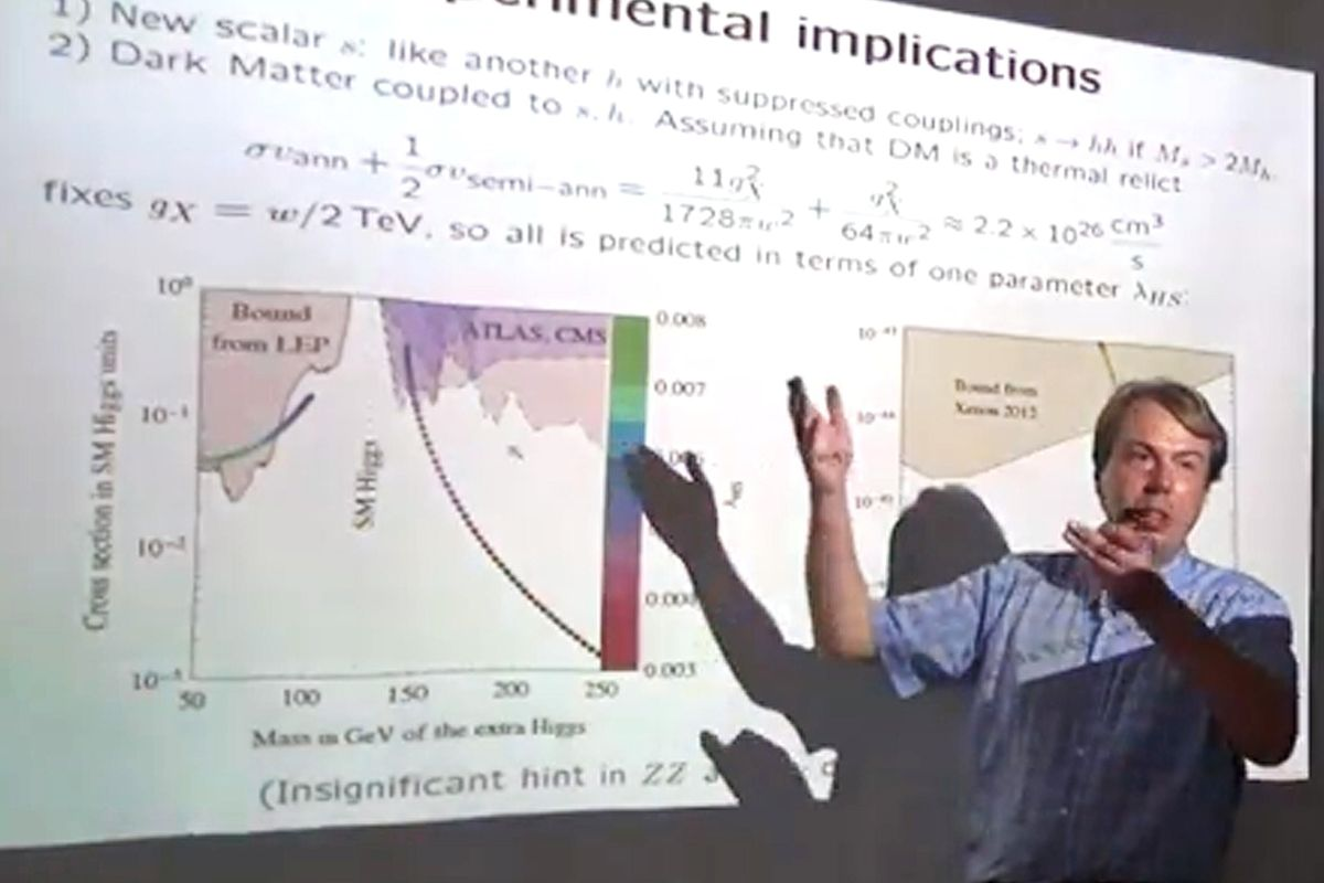 La scienza  serva dell'ideologia genera fake news