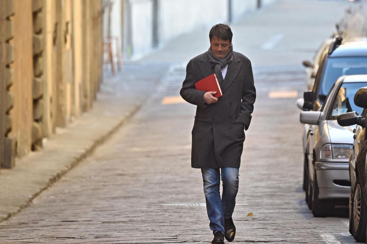 Ora Renzi perde anche tra i suoi elettori