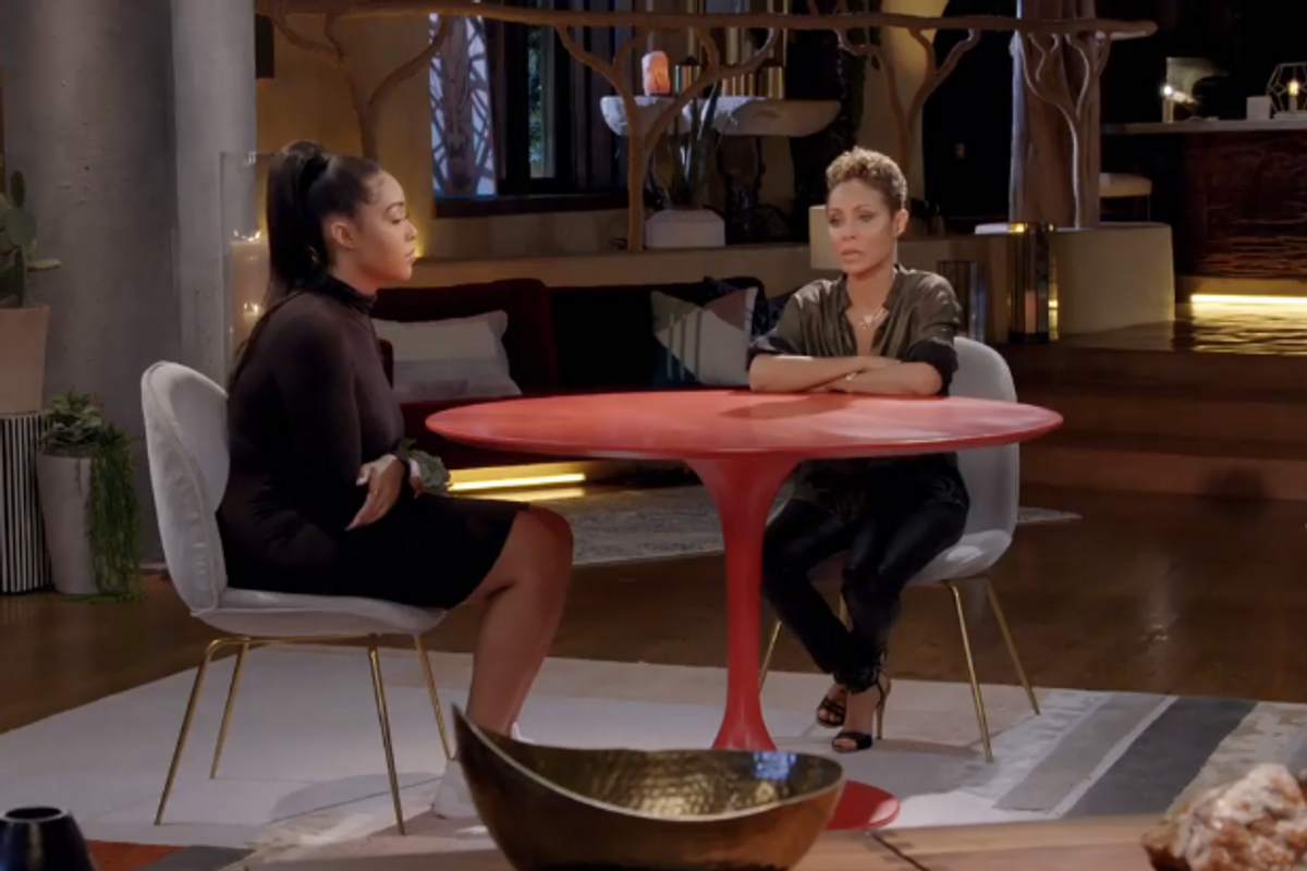 What We Learned From Jordyn Woods' 'Red Table Talk'