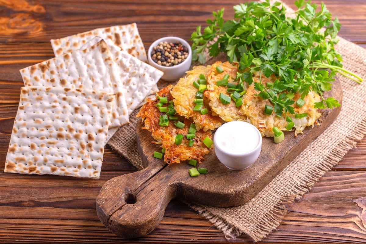 Cucina ebraica, la Bibbia imparata nel piatto