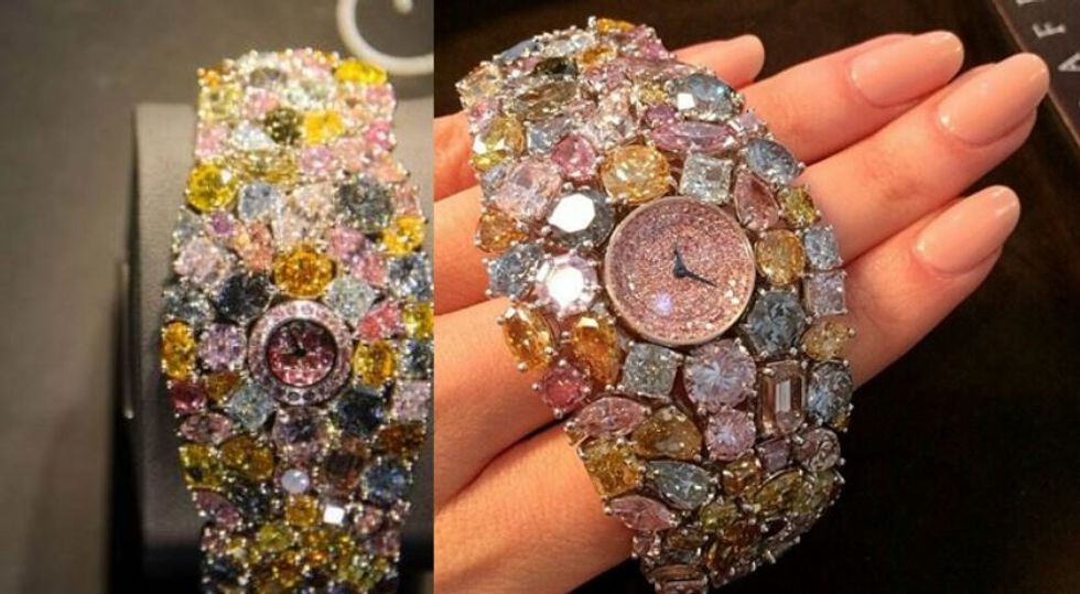 10 of the Most Ridiculous Luxury Items