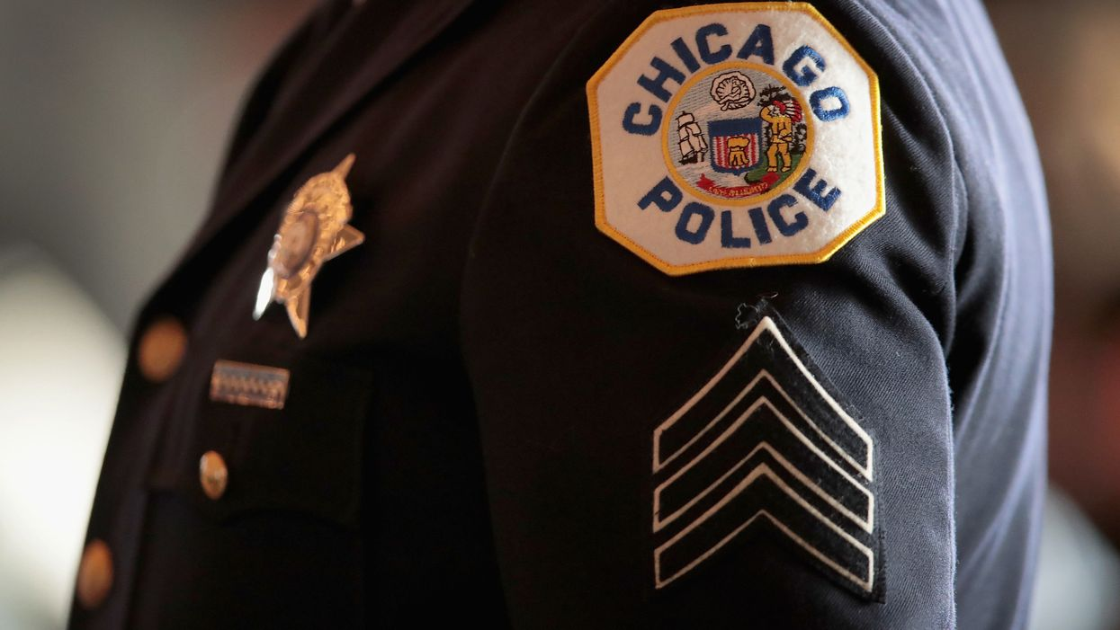 Chicago sees drastic 43 percent drop in homicides in first two months of 2019