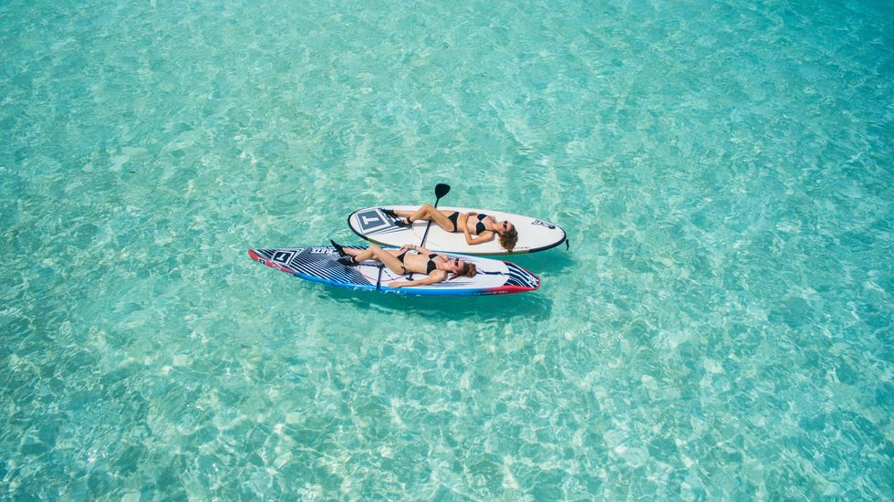 5 Tips To Avoid Getting Sick During Spring Break