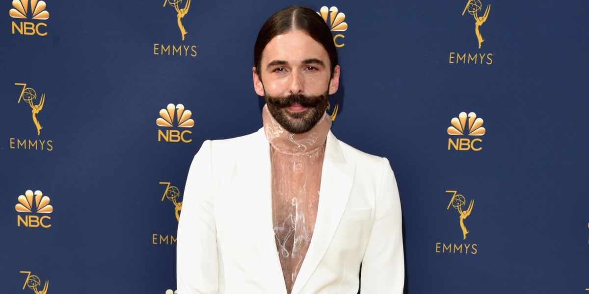 Jonathan Van Ness Will Bless Us With a Memoir This Fall