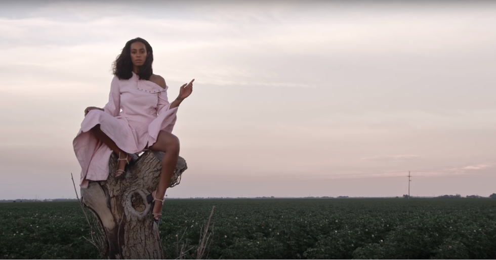 14 Lyrics From Solange's 'When I Get Home' Album That Will Make You Boujee AF