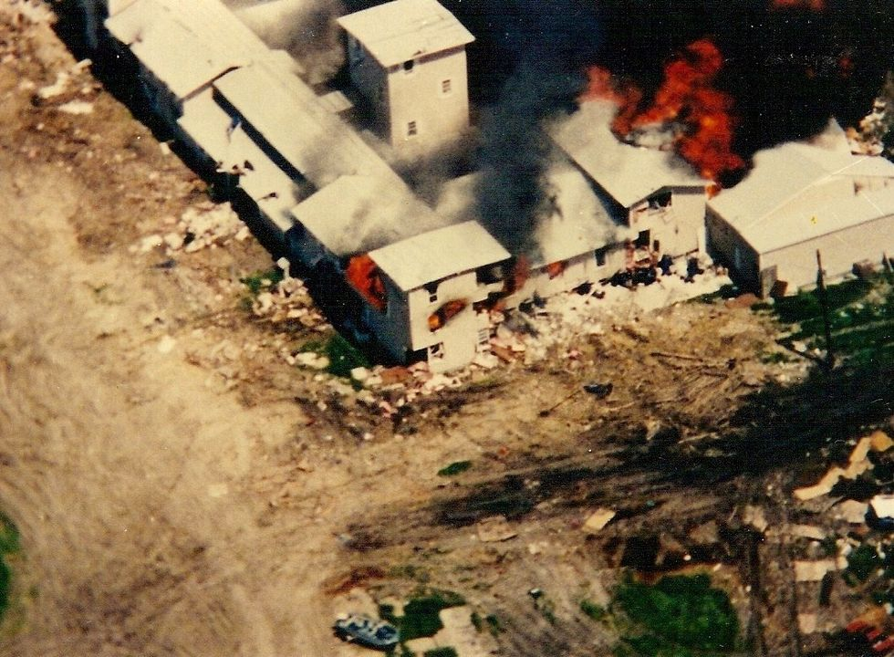 The Incident My Generation Has Never Heard Of: Waco