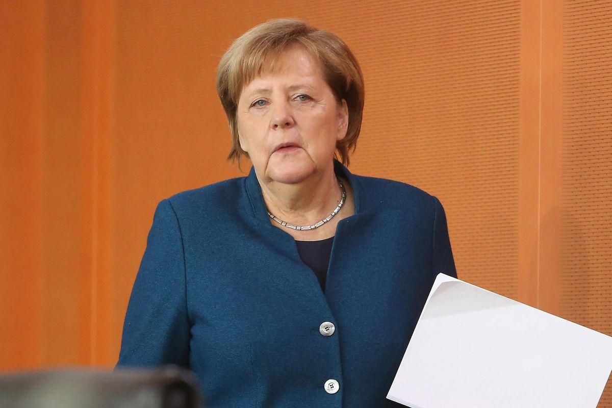 Anche la Merkel compra i dati degli elettori