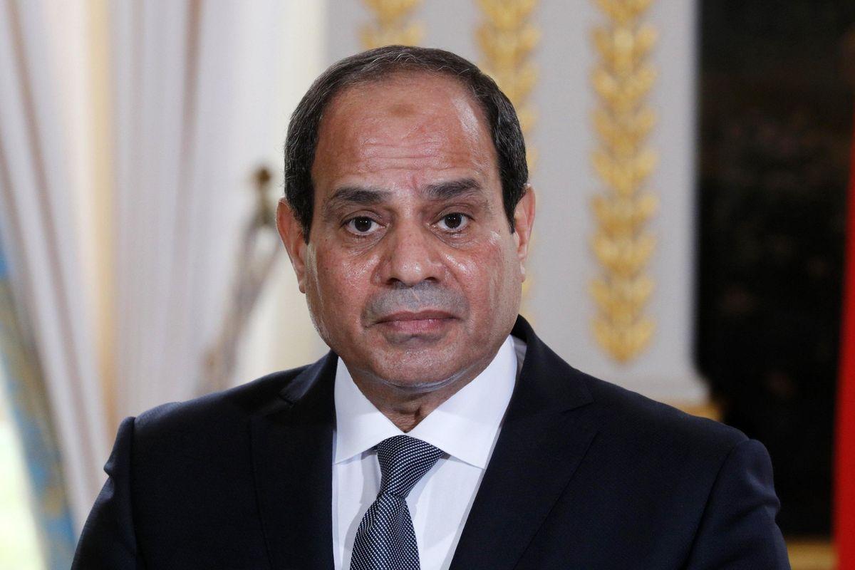 A furia di pozzi ci prendiamo anche l'Egitto