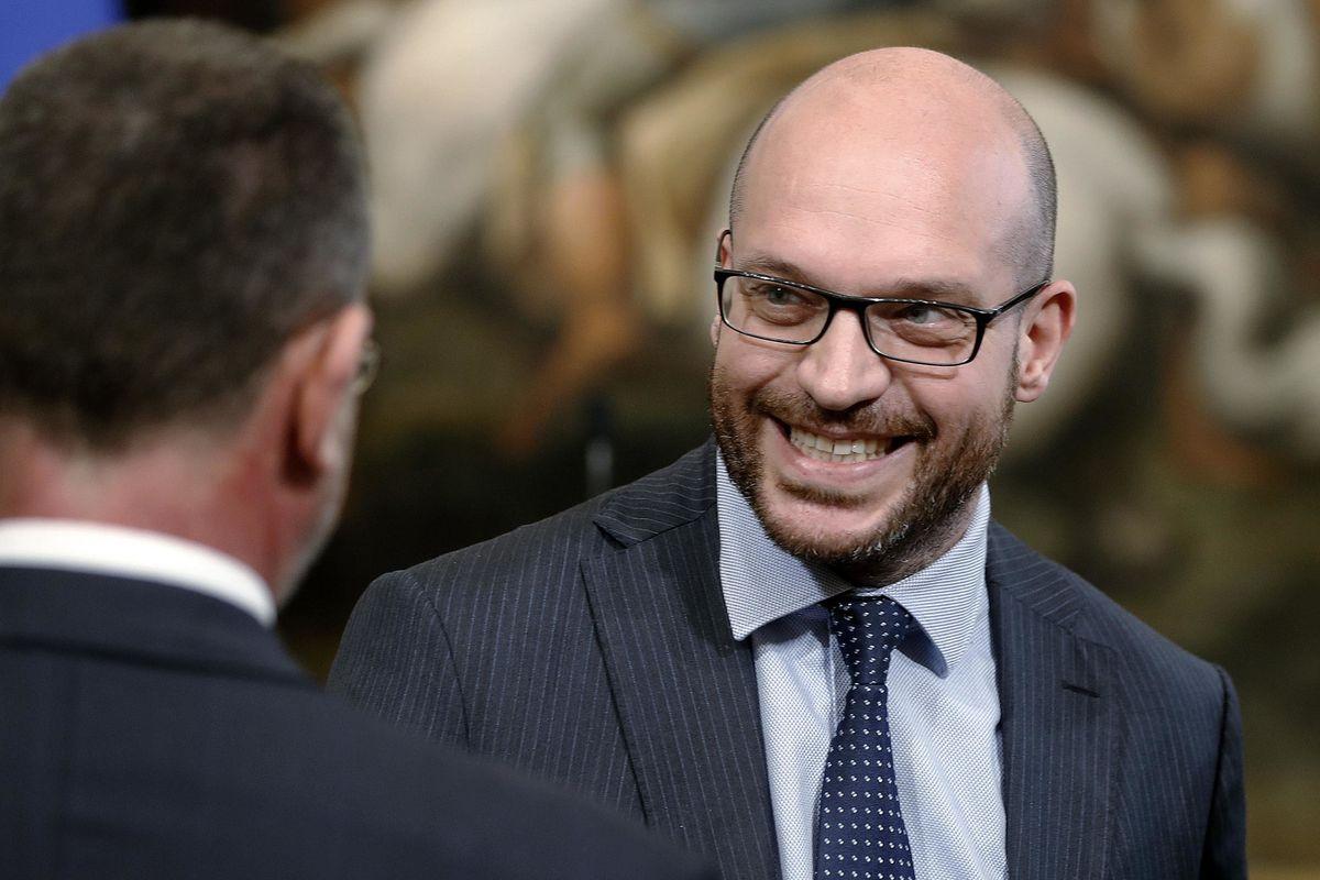 Più poteri al ministro Fontana per sostenere famiglie e natalità